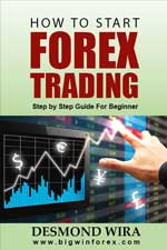 Ebook How To Start Forex Trading
