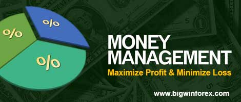 Money Management: Maximize Profit and Minimize Loss